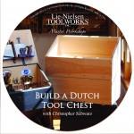 LN Build a Dutch Tool Chest round