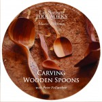 LN-Carving Spoons round