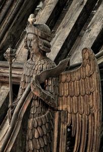 AngelBuryArchangel