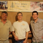 Dave Jeske - Blue Spruce Toolworks with Mike & Alex