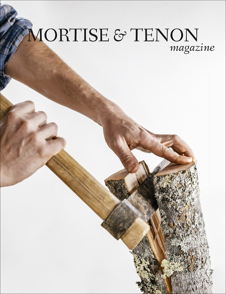 Mortise & Tenon Magazine Issue 10