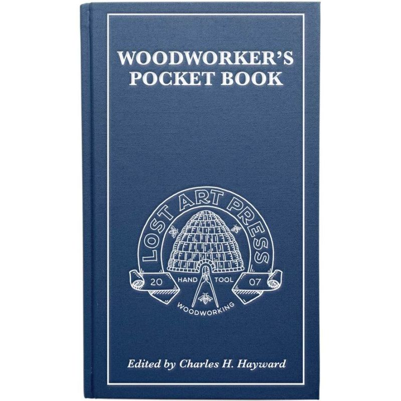 The Woodworker's Pocket Book,